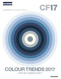 Sikkens kleurtrends voor 2017