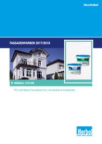Herbol Mineralsystem - Für natürlichen Fassadenschutz und sensible Innenbereiche