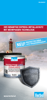 Produktflyer: Herbol Protector Aqua
