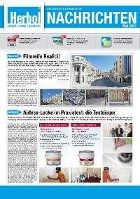 Herbol Nachrichten 2015